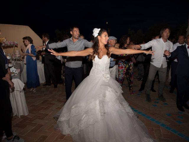 Il matrimonio di Adam e Guendalina a La Maddalena, Sassari 46