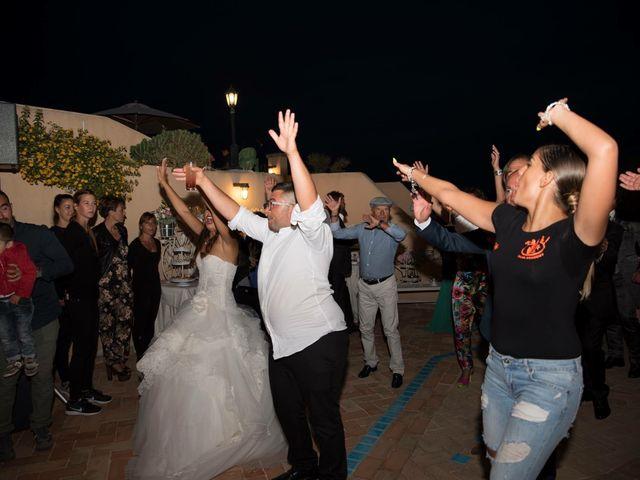 Il matrimonio di Adam e Guendalina a La Maddalena, Sassari 47
