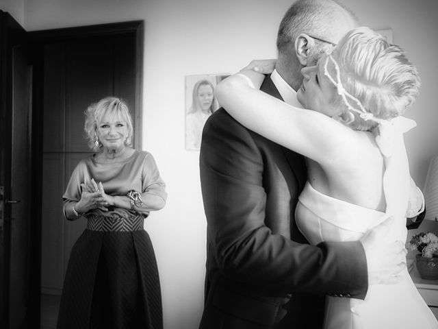 Il matrimonio di Matteo e Sara a Cremona, Cremona 25