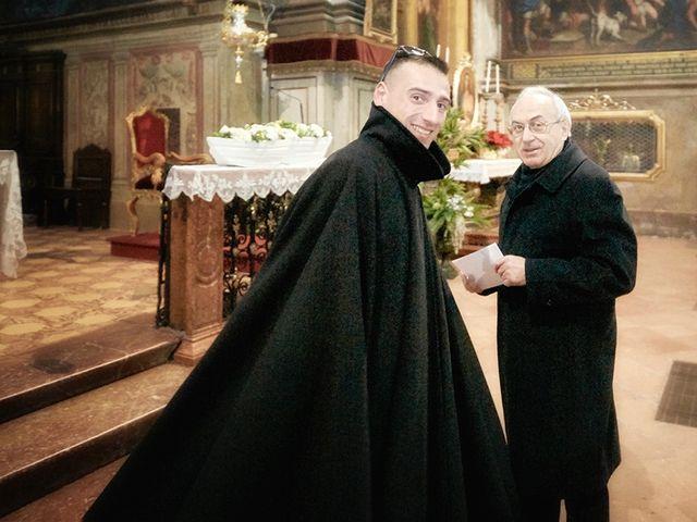 Il matrimonio di Matteo e Sara a Cremona, Cremona 26