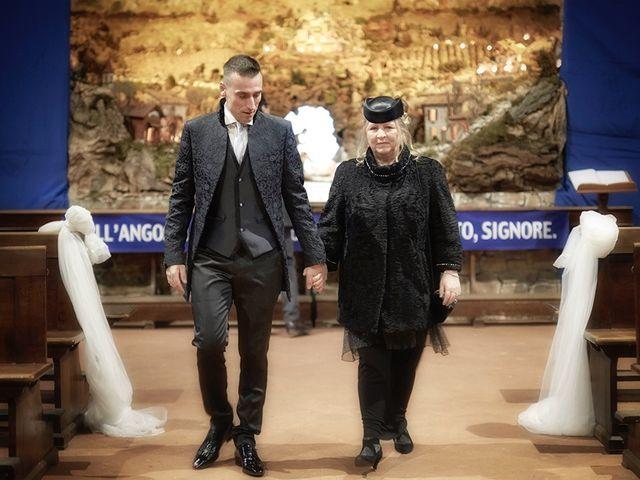 Il matrimonio di Matteo e Sara a Cremona, Cremona 30