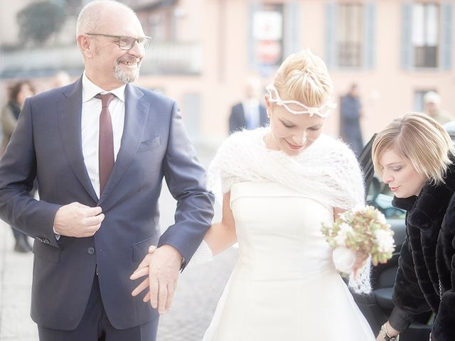 Il matrimonio di Matteo e Sara a Cremona, Cremona 31