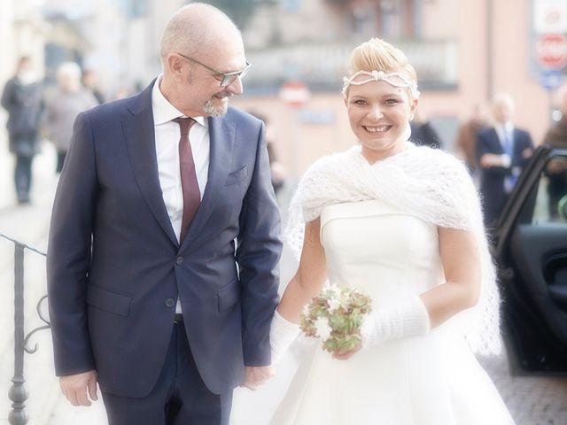 Il matrimonio di Matteo e Sara a Cremona, Cremona 32