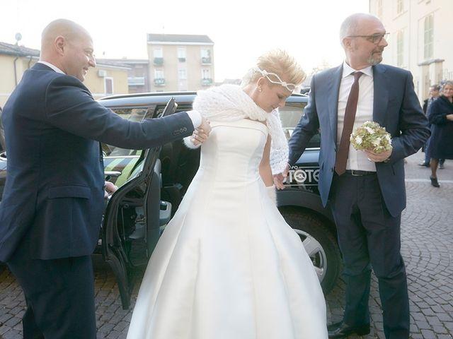 Il matrimonio di Matteo e Sara a Cremona, Cremona 33
