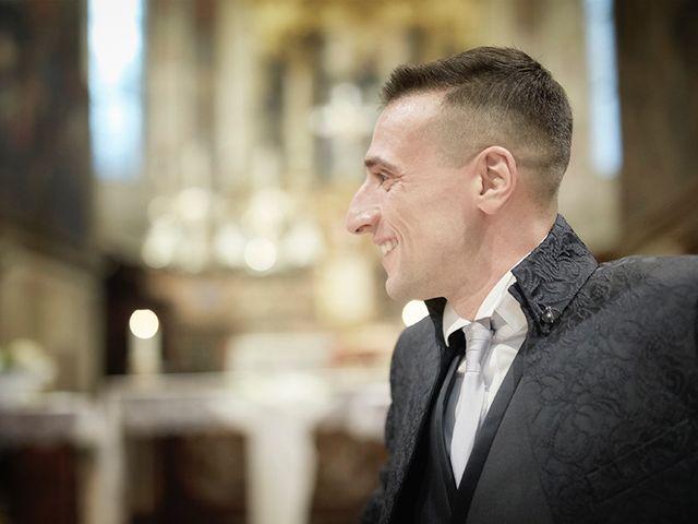 Il matrimonio di Matteo e Sara a Cremona, Cremona 34