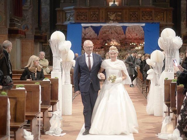 Il matrimonio di Matteo e Sara a Cremona, Cremona 35