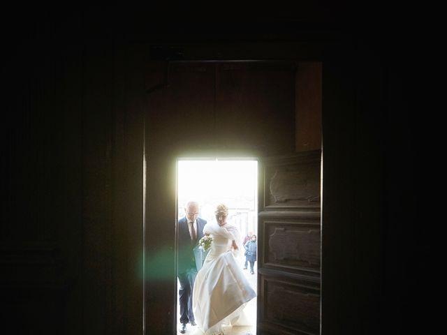 Il matrimonio di Matteo e Sara a Cremona, Cremona 37