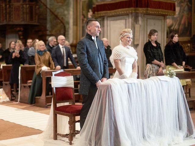 Il matrimonio di Matteo e Sara a Cremona, Cremona 38