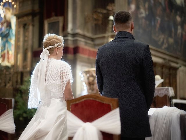 Il matrimonio di Matteo e Sara a Cremona, Cremona 42
