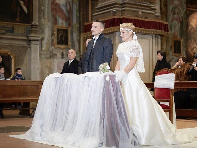 Il matrimonio di Matteo e Sara a Cremona, Cremona 43
