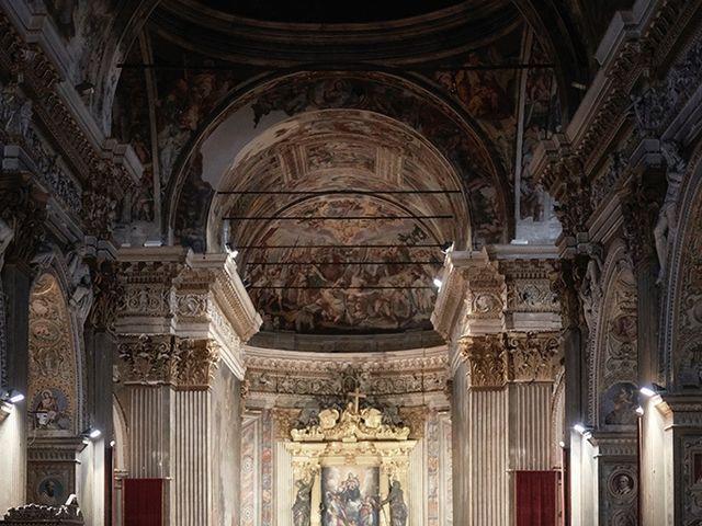 Il matrimonio di Matteo e Sara a Cremona, Cremona 45