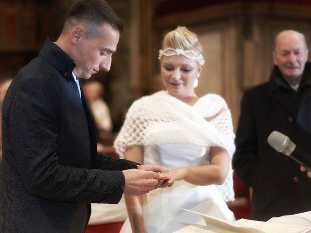 Il matrimonio di Matteo e Sara a Cremona, Cremona 47