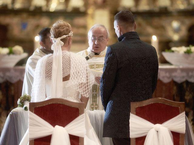 Il matrimonio di Matteo e Sara a Cremona, Cremona 48