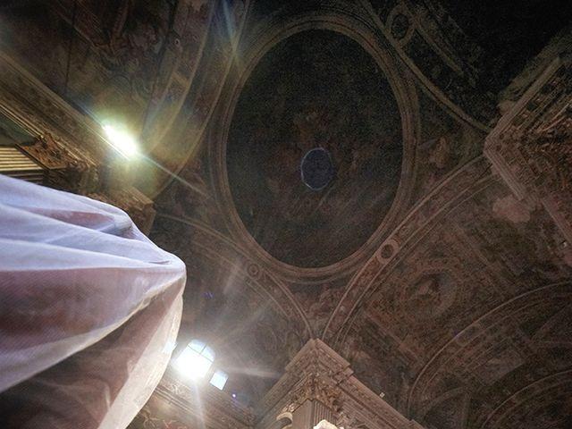 Il matrimonio di Matteo e Sara a Cremona, Cremona 49