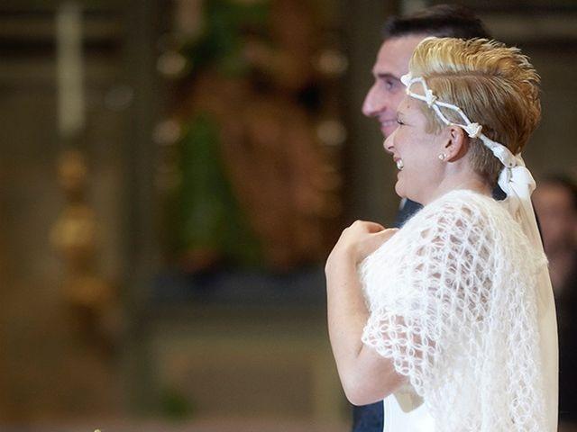 Il matrimonio di Matteo e Sara a Cremona, Cremona 50