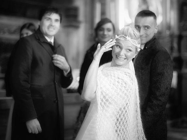 Il matrimonio di Matteo e Sara a Cremona, Cremona 51