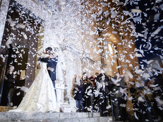 Il matrimonio di Matteo e Sara a Cremona, Cremona 53