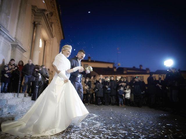 Il matrimonio di Matteo e Sara a Cremona, Cremona 54