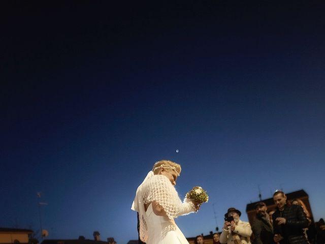 Il matrimonio di Matteo e Sara a Cremona, Cremona 56