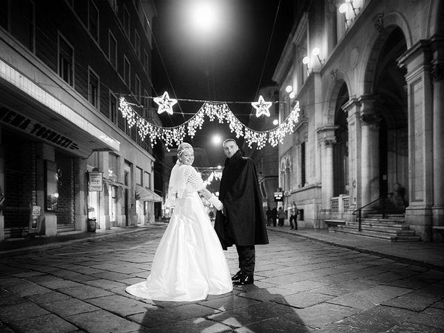 Il matrimonio di Matteo e Sara a Cremona, Cremona 58