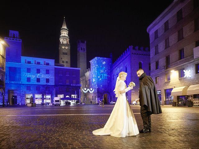 Il matrimonio di Matteo e Sara a Cremona, Cremona 62