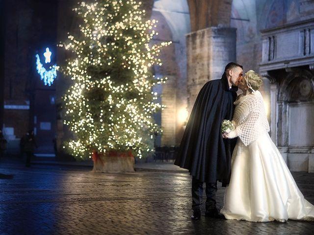 Il matrimonio di Matteo e Sara a Cremona, Cremona 63