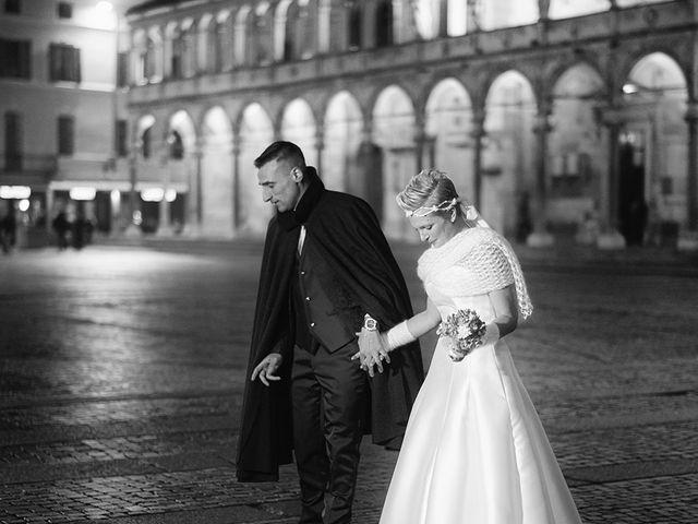 Il matrimonio di Matteo e Sara a Cremona, Cremona 64