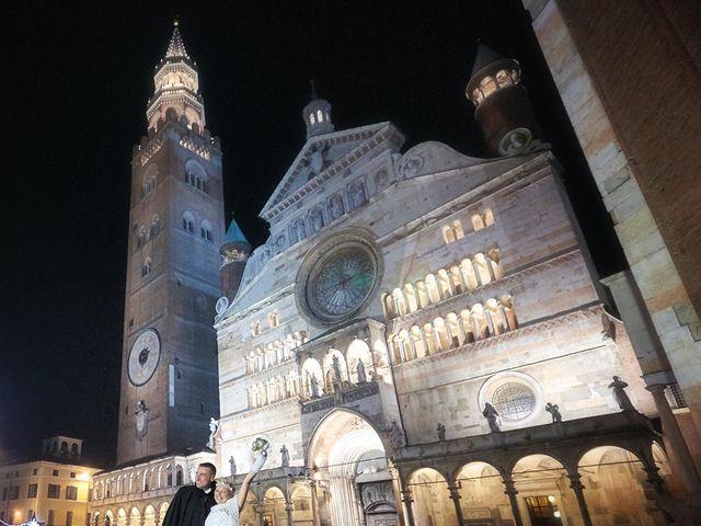 Il matrimonio di Matteo e Sara a Cremona, Cremona 65