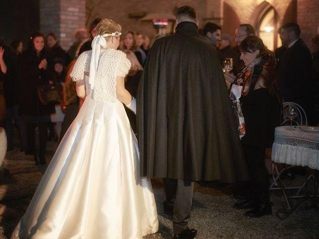 Il matrimonio di Matteo e Sara a Cremona, Cremona 69