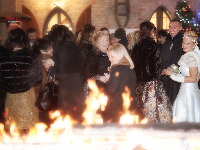Il matrimonio di Matteo e Sara a Cremona, Cremona 70