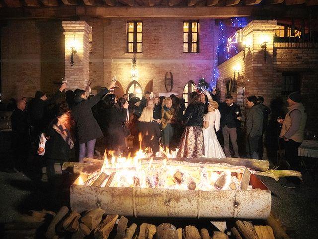 Il matrimonio di Matteo e Sara a Cremona, Cremona 71