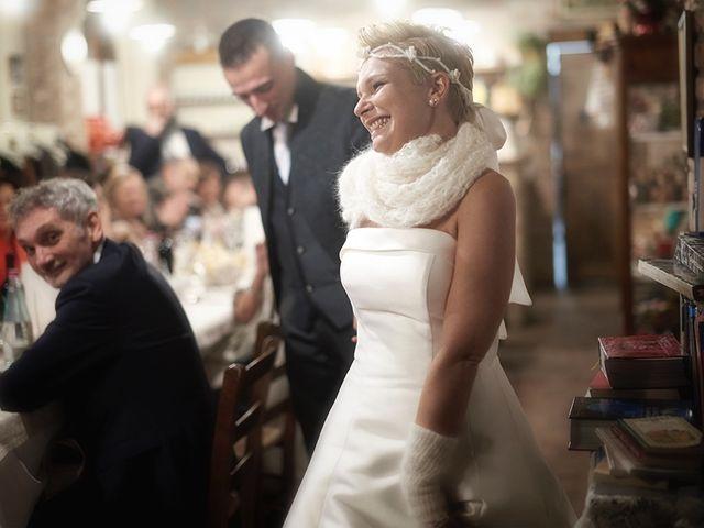 Il matrimonio di Matteo e Sara a Cremona, Cremona 77