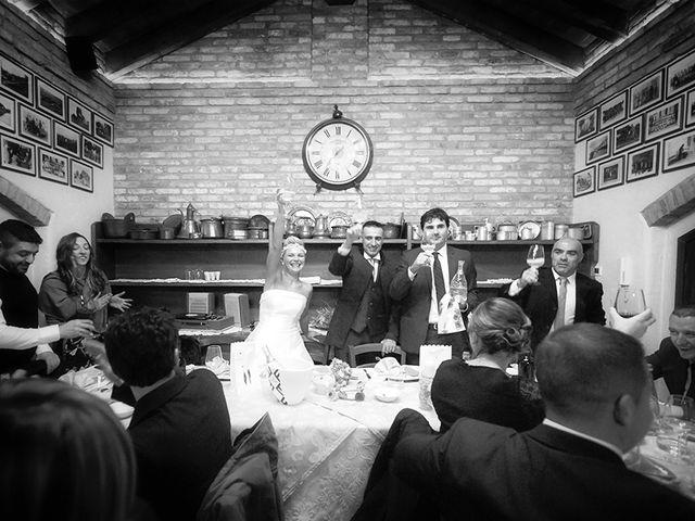 Il matrimonio di Matteo e Sara a Cremona, Cremona 78