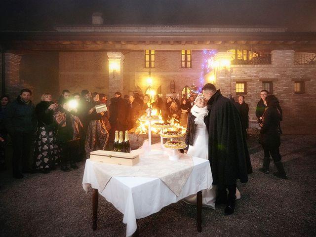 Il matrimonio di Matteo e Sara a Cremona, Cremona 83