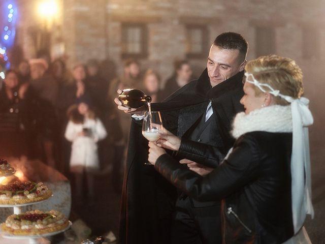 Il matrimonio di Matteo e Sara a Cremona, Cremona 84
