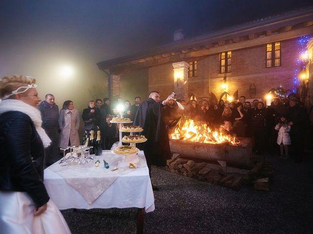 Il matrimonio di Matteo e Sara a Cremona, Cremona 85