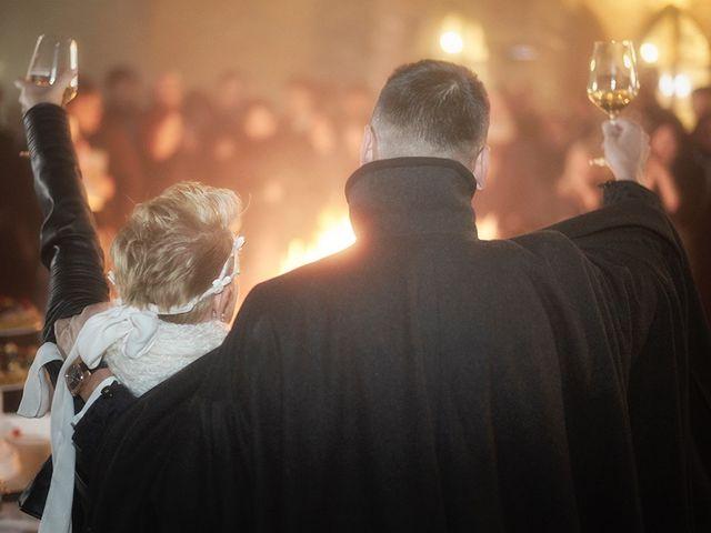 Il matrimonio di Matteo e Sara a Cremona, Cremona 87