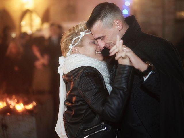 Il matrimonio di Matteo e Sara a Cremona, Cremona 90