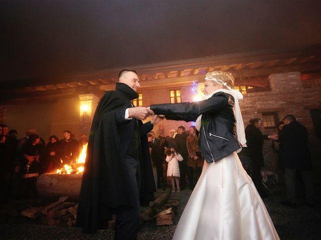 Il matrimonio di Matteo e Sara a Cremona, Cremona 91