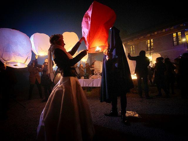 Il matrimonio di Matteo e Sara a Cremona, Cremona 2