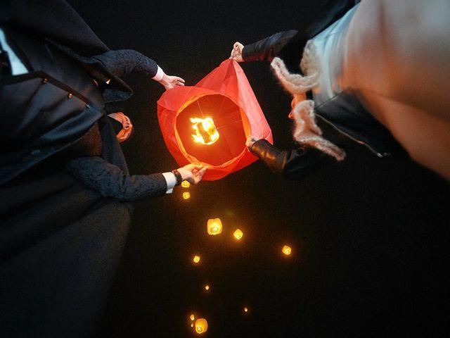 Il matrimonio di Matteo e Sara a Cremona, Cremona 93