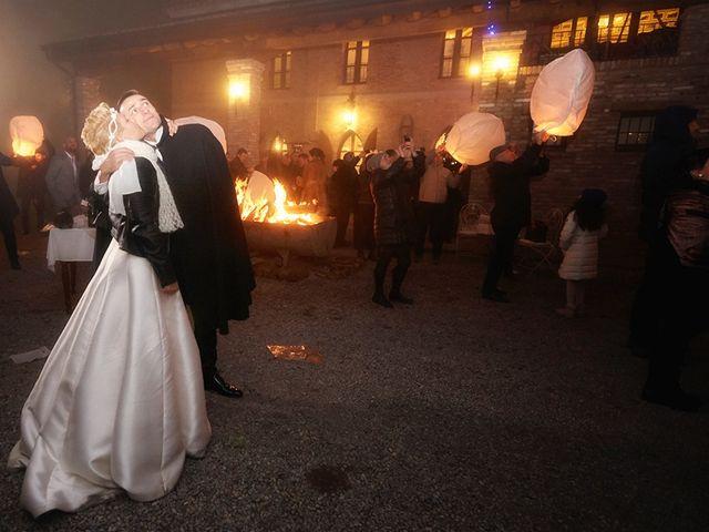 Il matrimonio di Matteo e Sara a Cremona, Cremona 94
