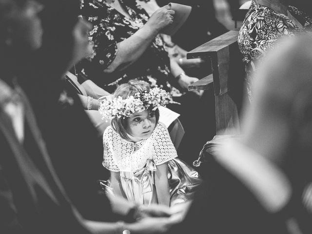 Il matrimonio di Andrea e Chiara a Predappio, Forlì-Cesena 7
