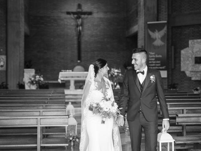 Il matrimonio di Andrea e Chiara a Predappio, Forlì-Cesena 9