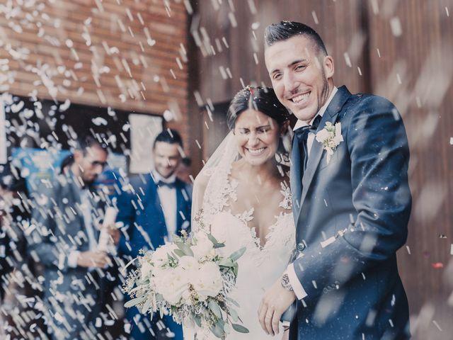 Il matrimonio di Andrea e Chiara a Predappio, Forlì-Cesena 10