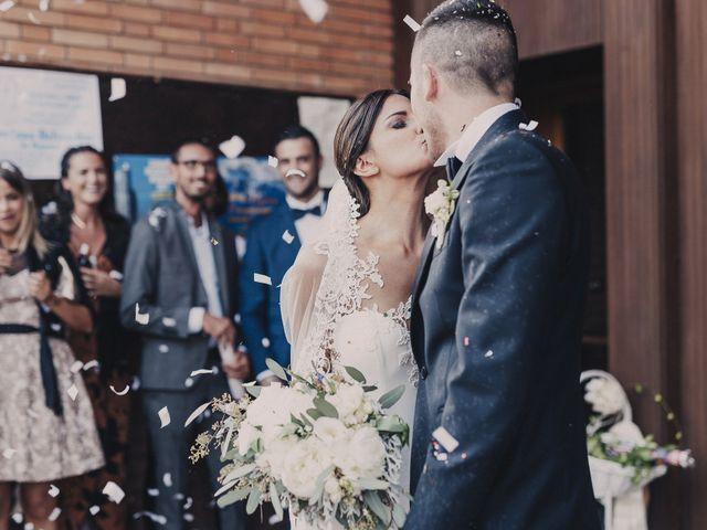 Il matrimonio di Andrea e Chiara a Predappio, Forlì-Cesena 12