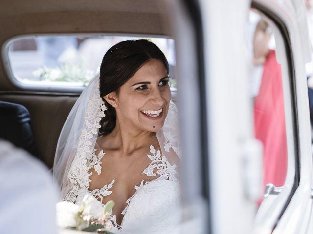 Il matrimonio di Andrea e Chiara a Predappio, Forlì-Cesena 15