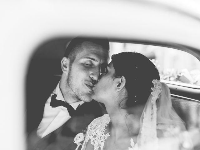 Il matrimonio di Andrea e Chiara a Predappio, Forlì-Cesena 16