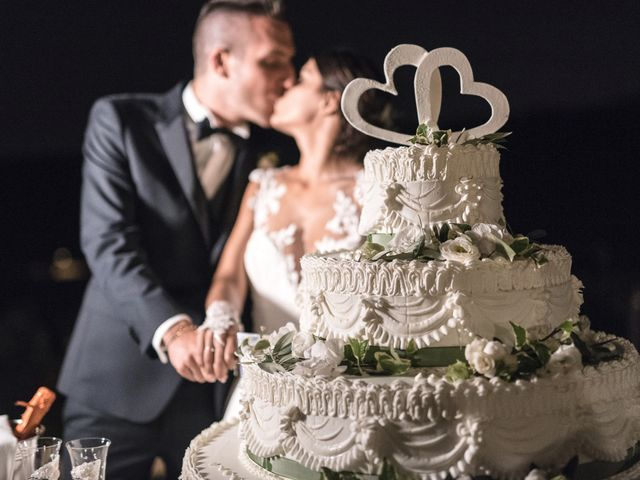 Il matrimonio di Andrea e Chiara a Predappio, Forlì-Cesena 24