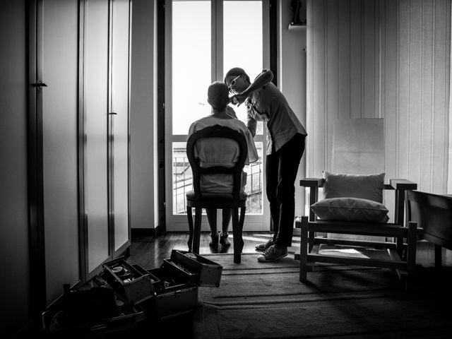 Il matrimonio di Simone e Lucia a Cortenova, Lecco 2